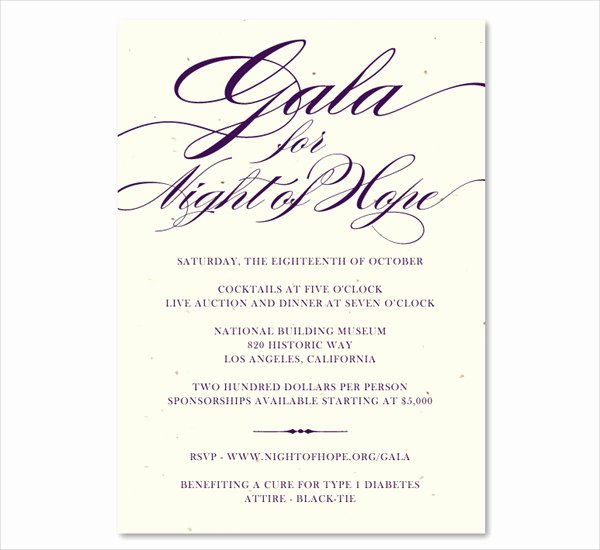 Formal event Invitation Template Luxury 47 Printable event Invitation Design Templates Psd Ai