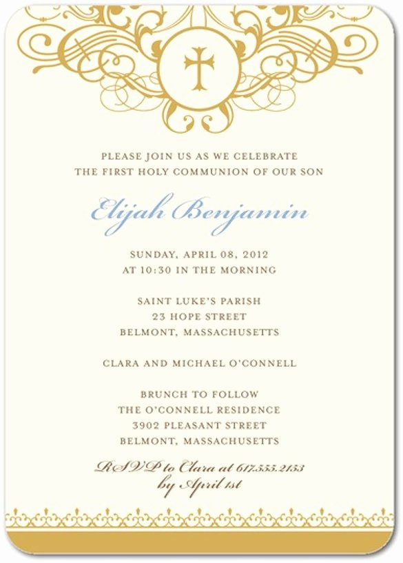 Formal event Invitation Template Luxury 61 formal Invitation Templates Psd Word Ai Pages