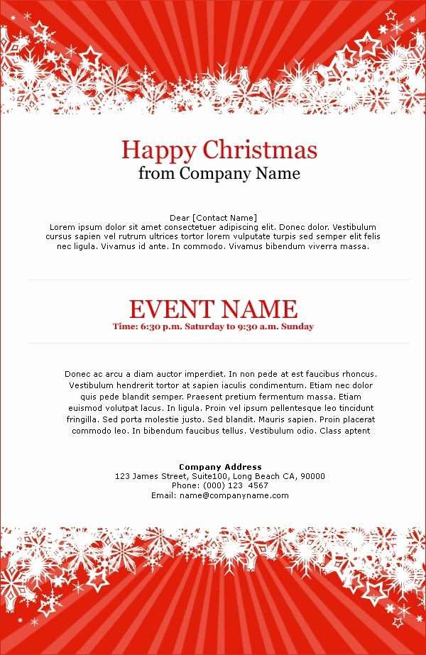 Free Email Invitation Template New 30 Business Email Invitation Templates Psd Vector Eps