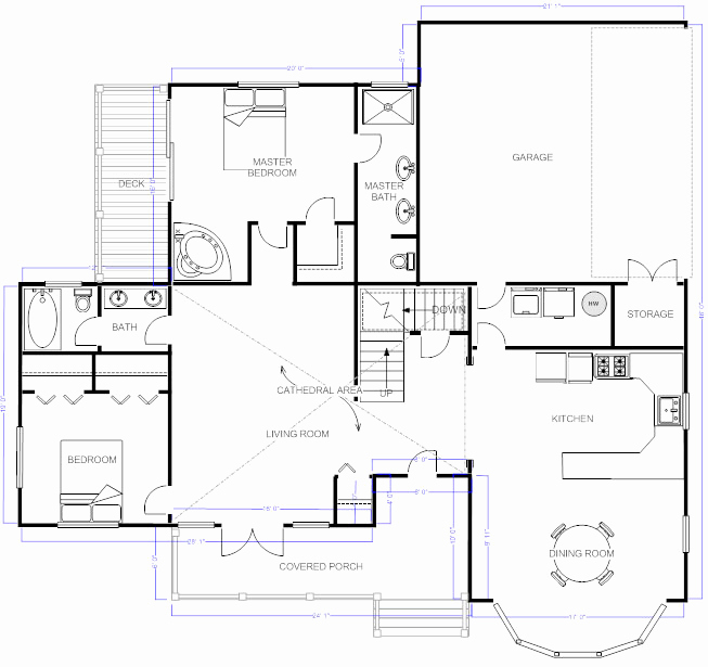 Free Floor Plan Template Awesome Room Planning software Free Templates to Make Room Plans
