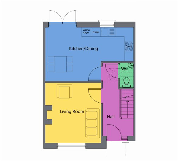 Free Floor Plan Template Beautiful 14 Floor Plan Templates Pdf Docs Excel