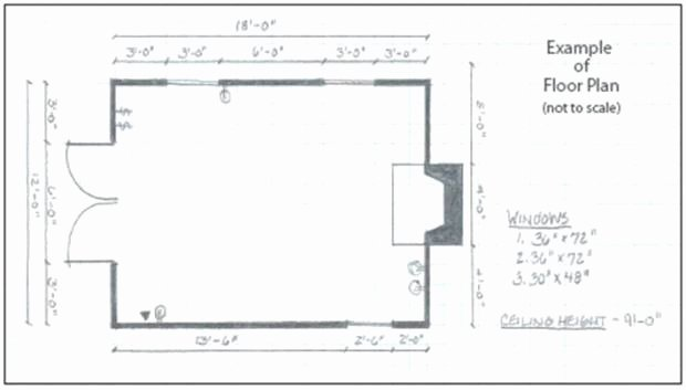 Free Floor Plan Template Best Of Diy Free Printable Furniture Templates for Floor Plans