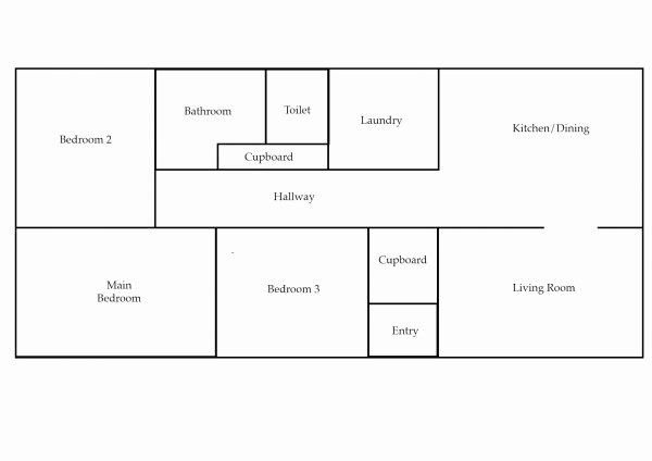 Free Floor Plan Template Luxury Free Floor Plan Layout Template