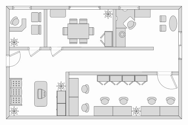 Free Floor Plan Template New Free Floor Plan Template