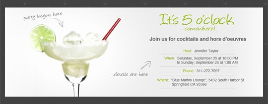Free Happy Hour Invitation Template Fresh Invitations Free Ecards and Party Planning Ideas From Evite