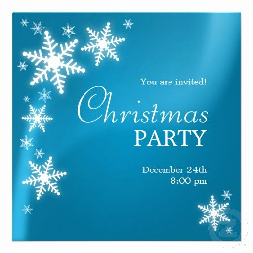 Free Holiday Party Template Unique Start Planning Your Christmas Party now