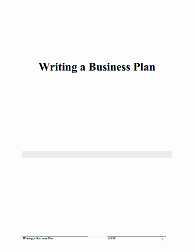 Free Printable Business Plan Template Fresh Business Plan Free Download Create Edit Fill Print