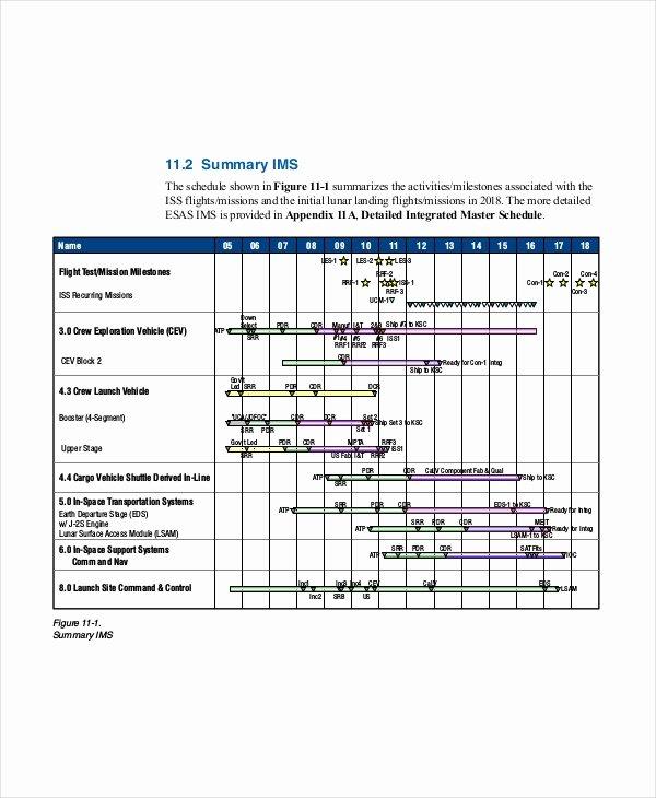 Free School Master Schedule Template Unique Master Schedule Template 8 Free Word Pdf Pages