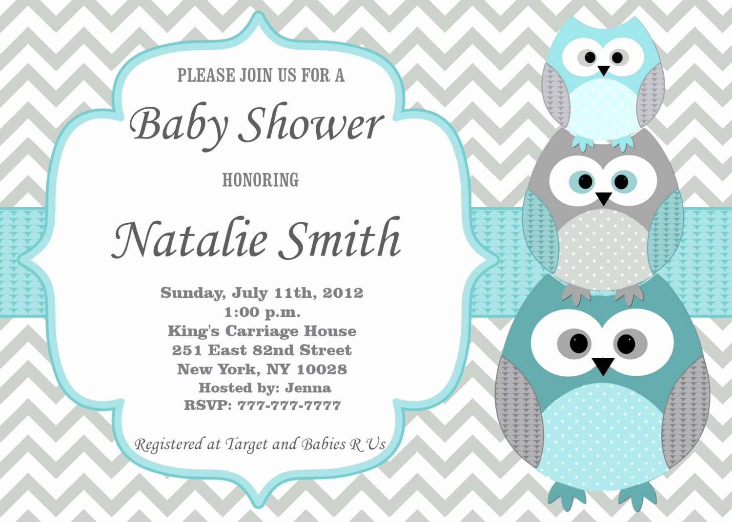 Free Shower Invitation Template Beautiful Baby Shower Invitation Baby Shower Invitation Templates