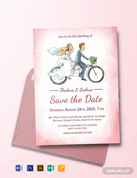 Free Wedding Invitation Template Elegant 93 Free Wedding Invitation Templates Word