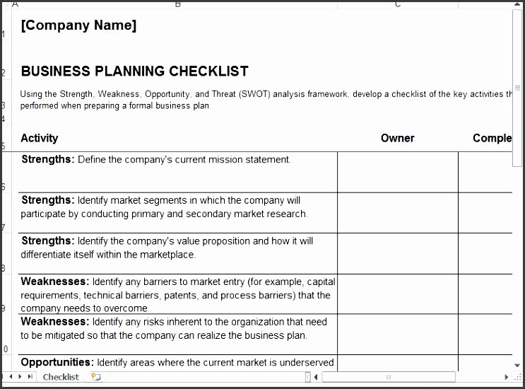 Funeral Planning Checklist Template Best Of 11 Funeral Planning Checklist Template In Excel
