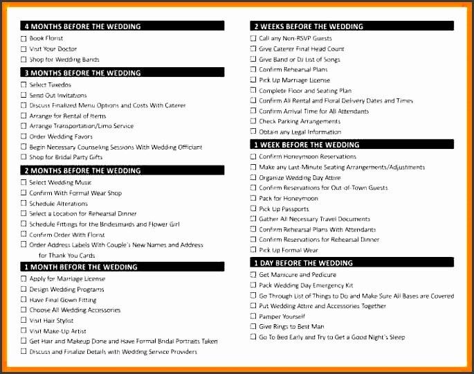 Funeral Planning Checklist Template Elegant 9 Funeral Planning Checklist Template Free Cost