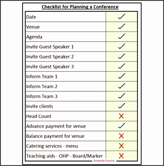Funeral Planning Checklist Template Lovely 10 Ready to Use Funeral Planning Checklist Template
