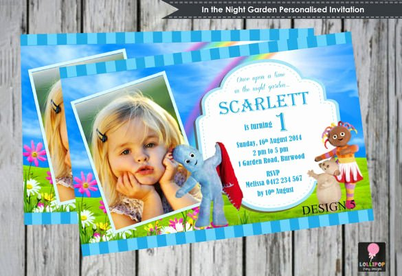 Garden Party Invitation Template Best Of 14 Printable Psd Garden Party Invitation Templates Psd