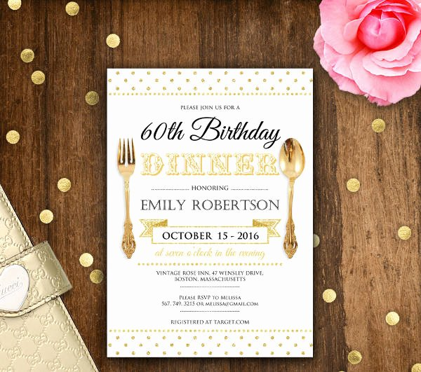 Graduation Dinner Invitation Template Awesome 34 Best Invitation Examples Psd Ai Vector Eps