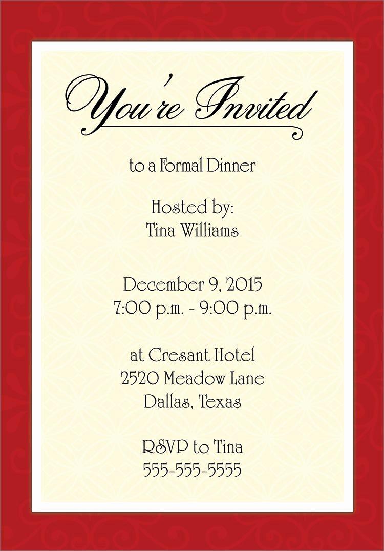 Graduation Dinner Invitation Template Luxury Graduation Dinner Invitation Templates