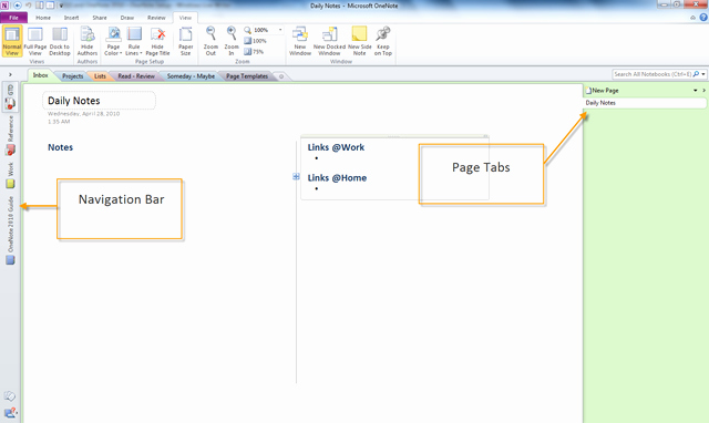 Gtd Project Planning Template Lovely Gtd with Outlook 2010 and Enote 2010 – Enote Setup