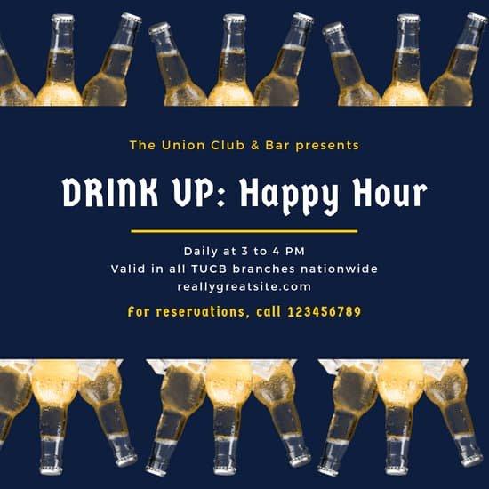 Happy Hour Invitation Template Beautiful Customize 71 Happy Hour Invitation Templates Online Canva