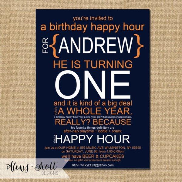 Happy Hour Invitation Template Luxury 14 Happy Hour Invitation Designs & Templates Psd Ai