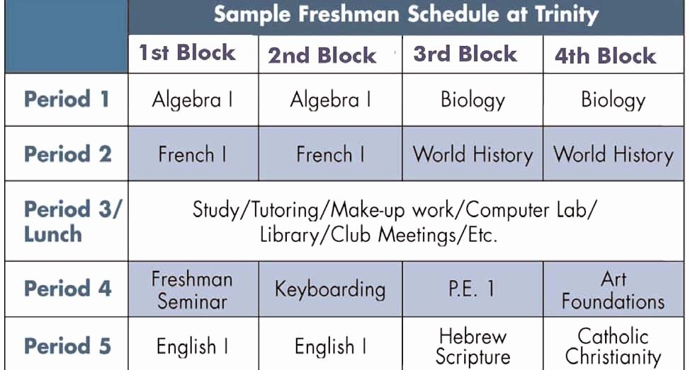 High School Schedule Template Unique Quotes About Block Scheduling 26 Quotes