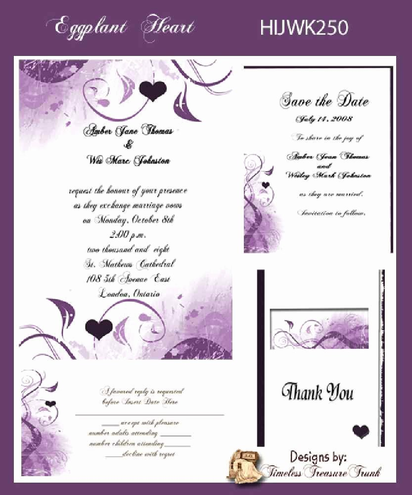 Hobby Lobby Wedding Invitations Template Elegant Hobby Lobby Invitation Templates