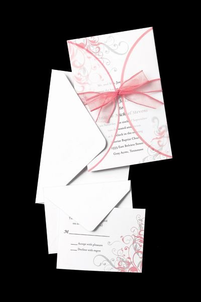 Hobby Lobby Wedding Invitations Template Inspirational His & Hers Studio Wedding Invitations