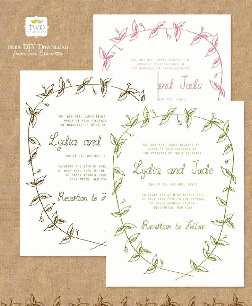 Hobby Lobby Wedding Invitations Template Lovely Hobby Lobby Wedding Invitation Templates