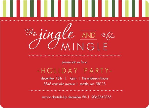 Holiday Dinner Invitation Template Best Of 13 Work Dinner Invitations Word Psd Publisher