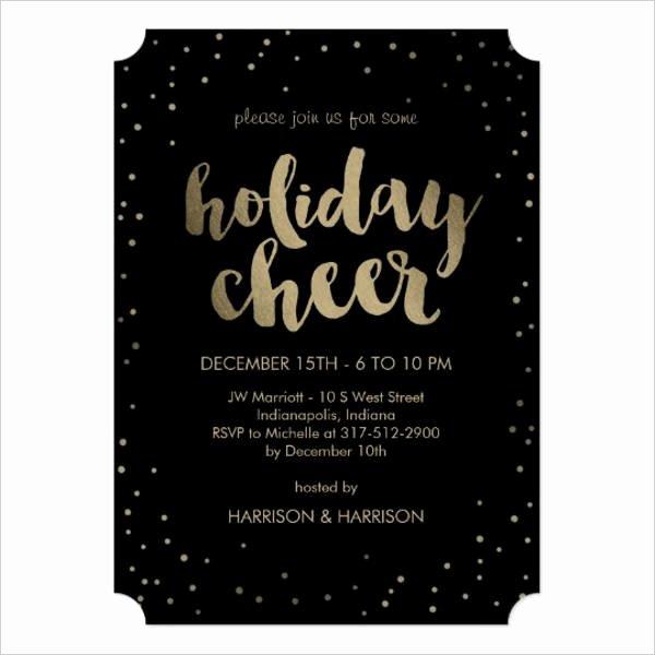 Holiday Dinner Invitation Template Fresh 47 Dinner Invitation Templates Psd Ai