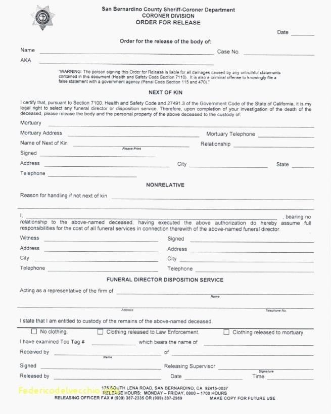 Hospital Release form Template Best Of top 40 Trust Printable Fake Hospital Discharge Papers