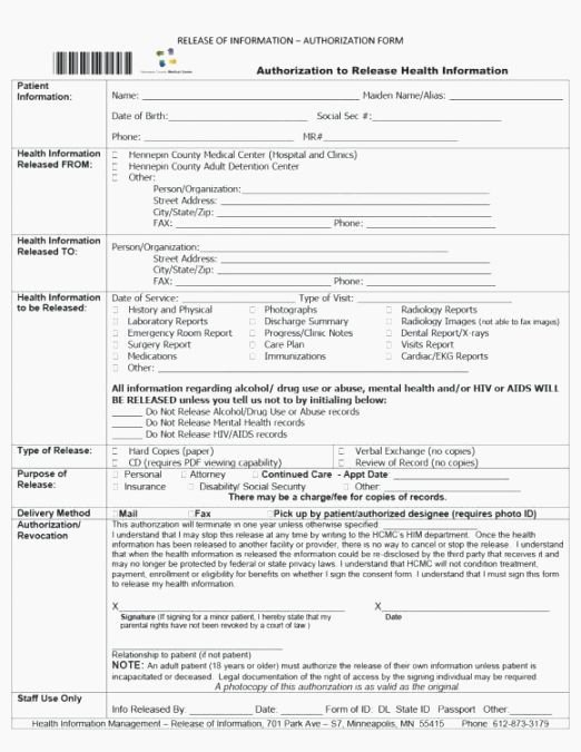 Hospital Release form Template New top 40 Trust Printable Fake Hospital Discharge Papers