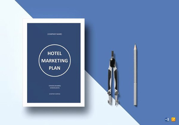 Hotel Marketing Plan Template Inspirational 15 Meal Planning Templates Word Excel Pdf