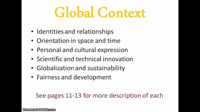 Ib Lesson Plan Template Best Of Ib Lesson Plans for Myp