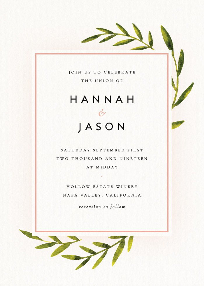 Indesign Wedding Invitation Template Fresh How to Create A Wedding Invitation In Indesign Free