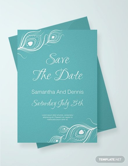 Indesign Wedding Invitation Template New Free Elegant Wedding Invitation Template Download 508
