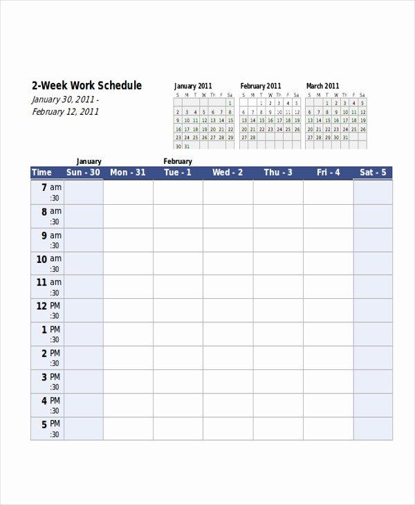 Interview Schedule Template Excel Best Of 25 Schedule Templates In Excel