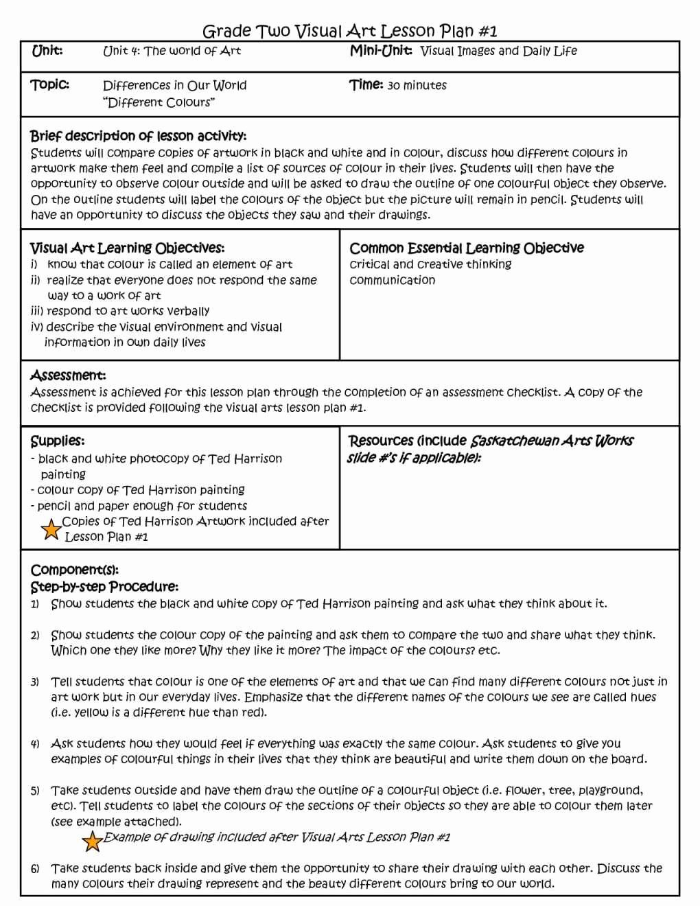 Lesson Plan Template Nyc Inspirational Download 42 Edtpa Lesson Plan Template Simple