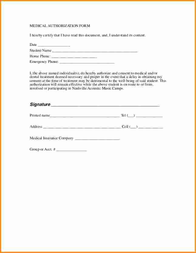 Liability form Template Free Luxury 28 Of Liability Waiver form Template