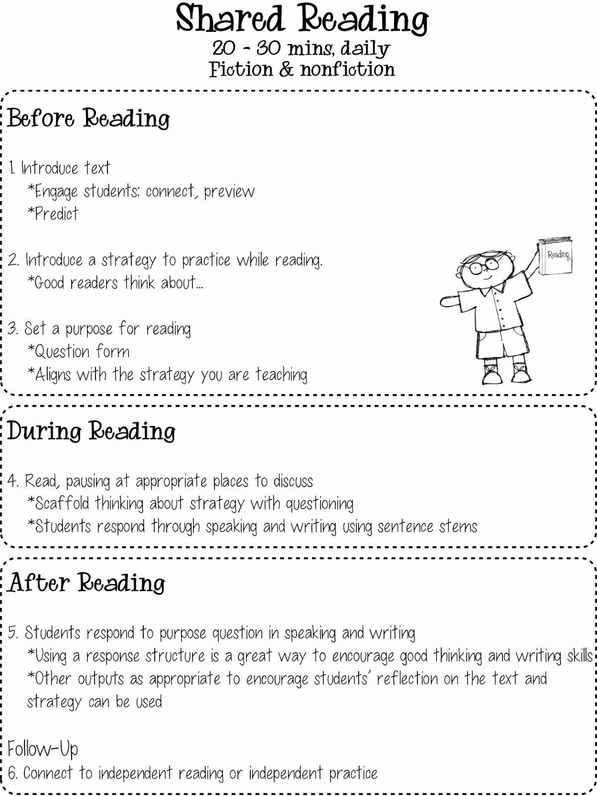 Literacy Lesson Plan Template New 3 6 Free Resources Balanced Literacy D Reading