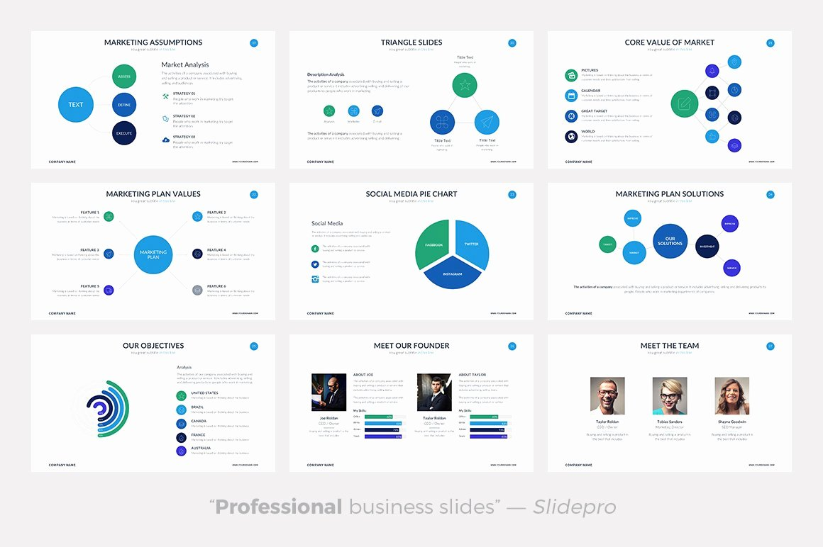 Marketing Plan Powerpoint Template Fresh Marketing Plan Powerpoint Template Presentations On