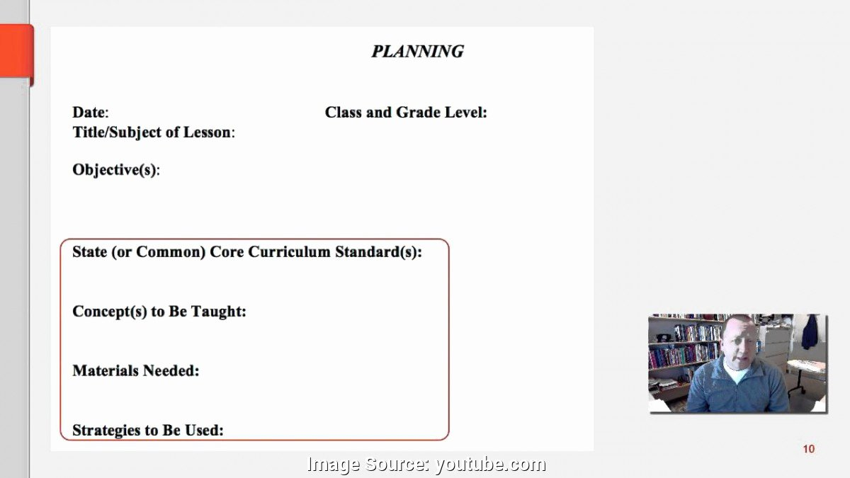 Marzano Lesson Plan Template Doc Unique Unusual Lesson Plan Template Marzano Marzano Lesson Plan