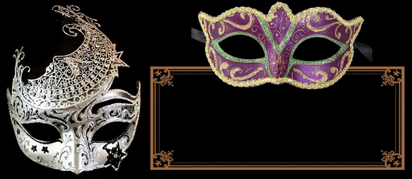 Masquerade Ball Invitations Template Unique Free Printable Masquerade Invitation Templates