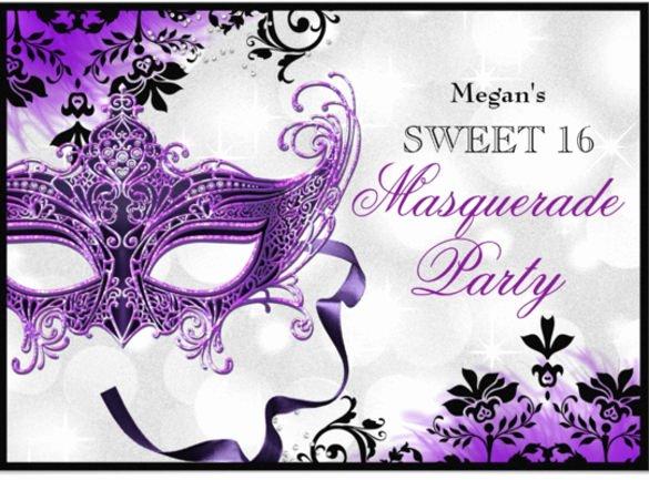 Masquerade Mask Invitation Template Unique 20 Masquerade Invitation Templates Word Psd Ai Eps