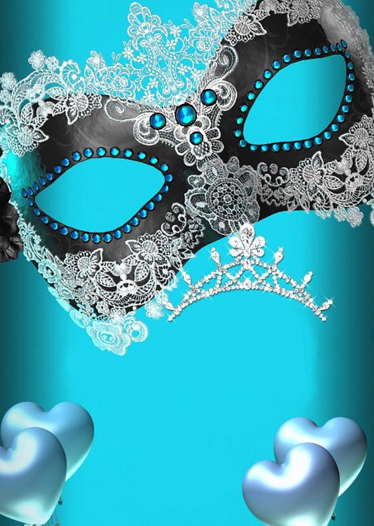 Masquerade Mask Invitation Template Unique Free Printable Masquerade Invitation Templates