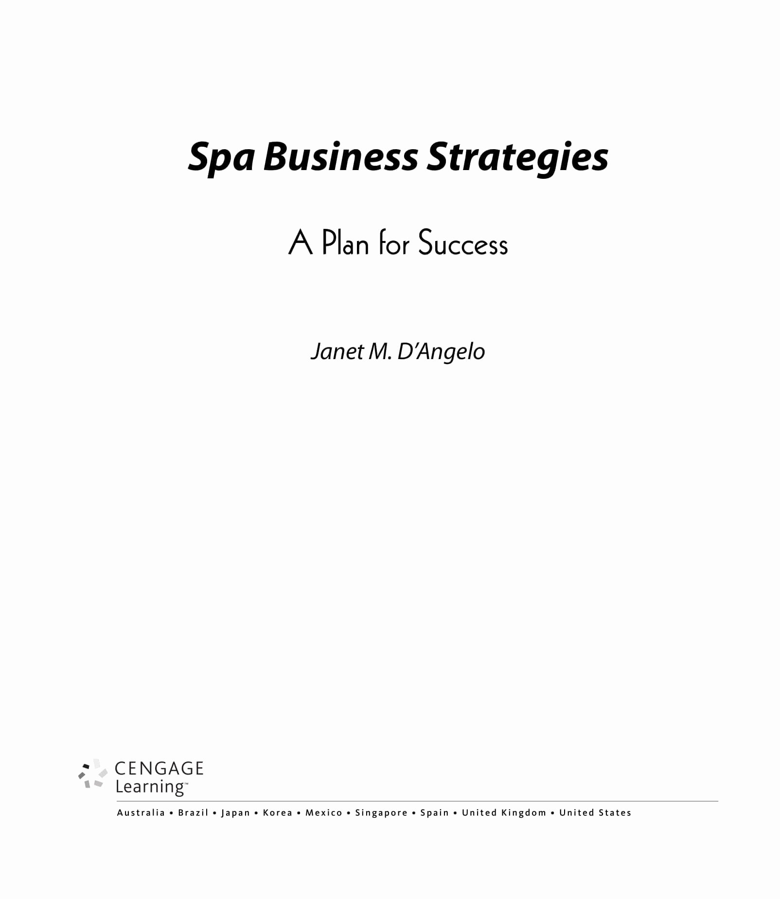 Massage therapy Business Plan Template Lovely 10 Massage therapy Business Plan Template Examples Pdf
