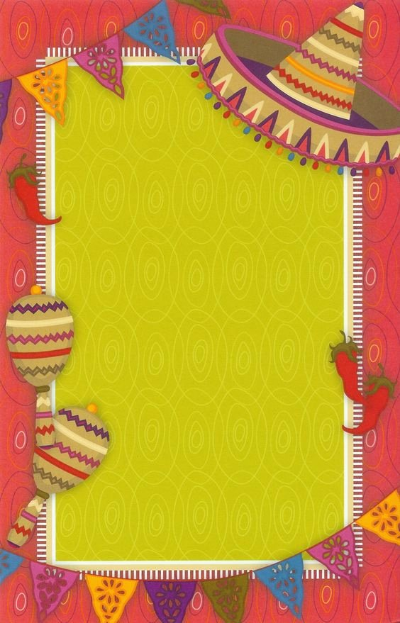 Mexican Party Invite Template Elegant Hot Fiesta Invitation Cards and Free Printable Fiesta
