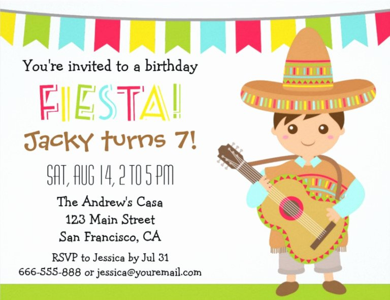 Mexican Party Invite Template Elegant Unique Party Ideas 90s themed Party Best Ideas Mexican