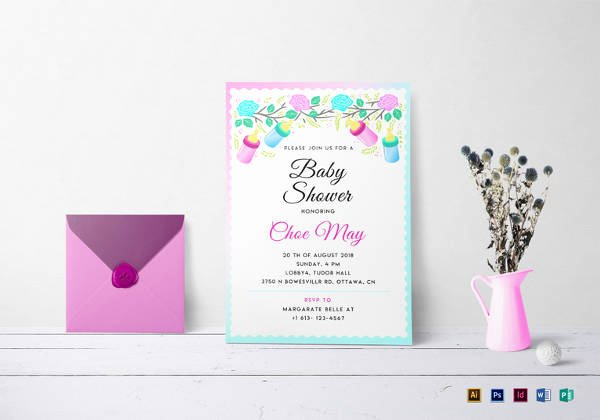 Microsoft Office Invitation Template Lovely 69 Microsoft Invitation Templates Word