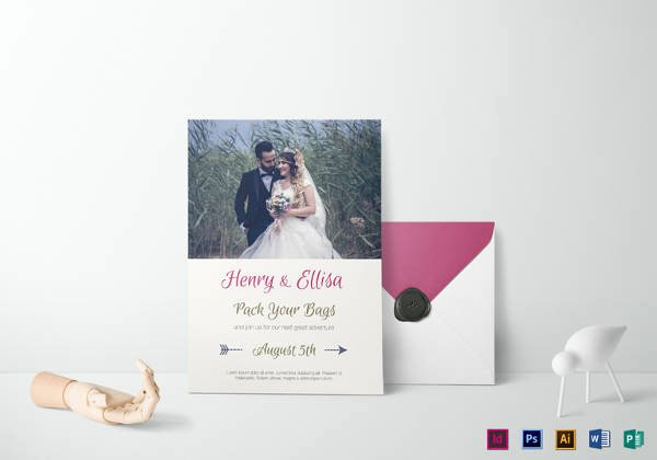 Microsoft Office Wedding Invitation Template Best Of 69 Microsoft Invitation Templates Word