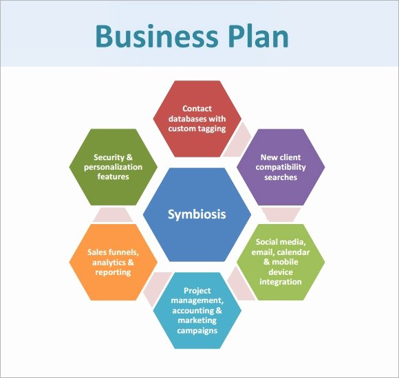 Mini Business Plan Template Best Of Free 18 Sample Small Business Plans In Google Docs